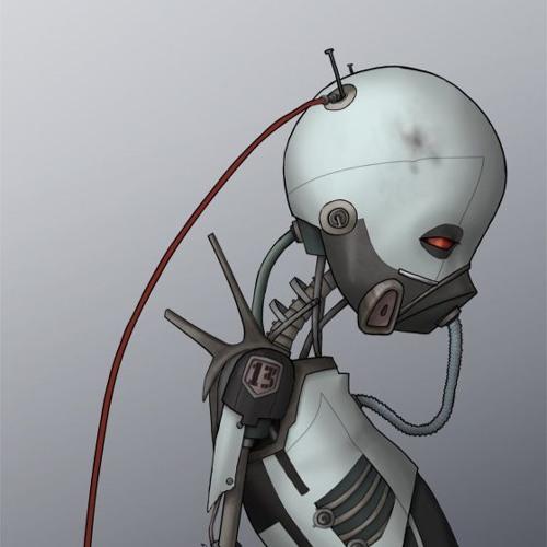 Sarissa Gordon's avatar