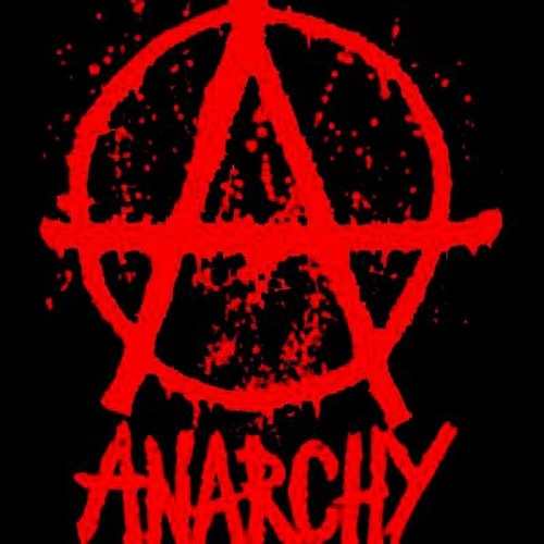 REAL ANARCHY's avatar