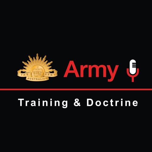 The Australian Army Training & Doctrine Podcast's avatar