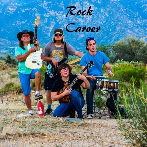 Rock Carver's avatar