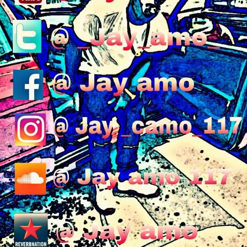 Jay Amo 117's avatar