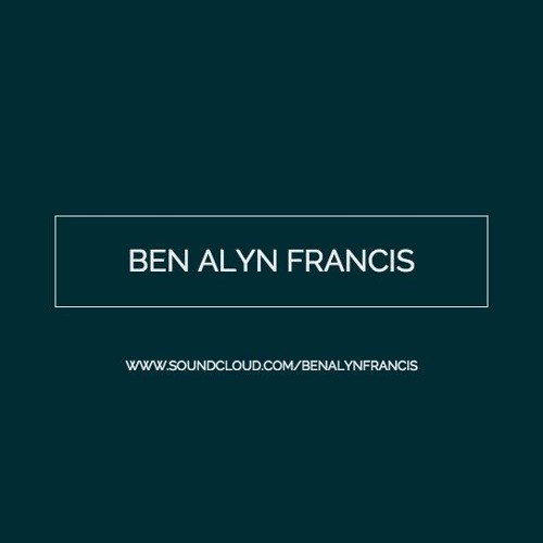 benalynfrancis's avatar