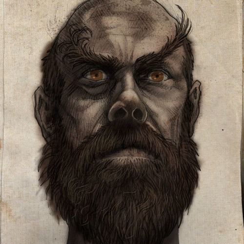 Louis Barabbas's avatar