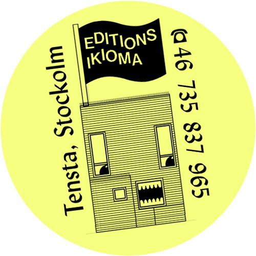 Editions Ikioma's avatar
