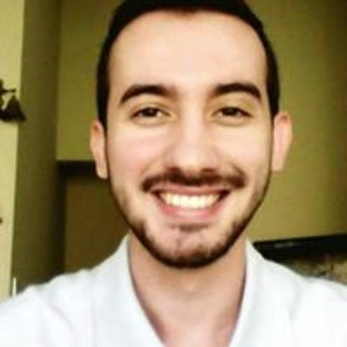 Felipe Zambrin's avatar