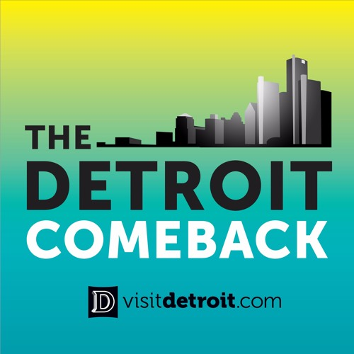 The Detroit Comeback's avatar