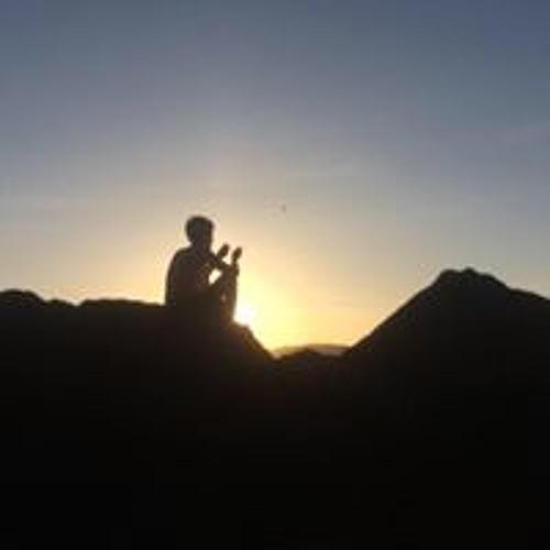 Tristen Reger's avatar
