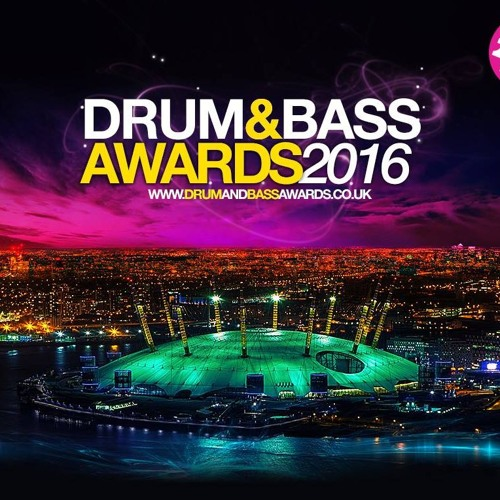 Drum and Bass Awards 2016's avatar