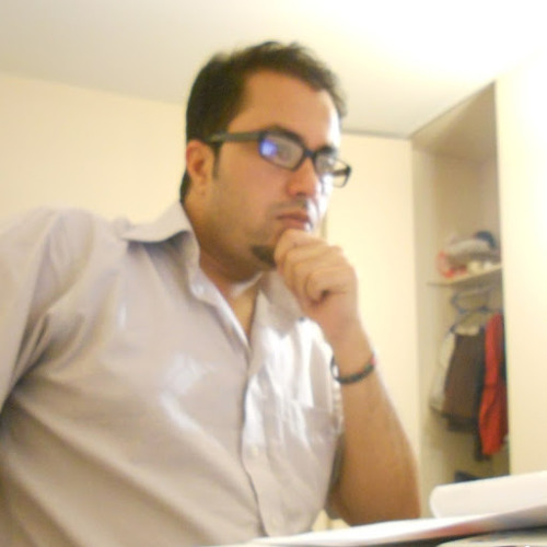 Asef Mehry's avatar