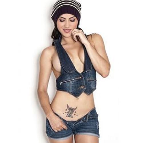 Tabitha Sharp's avatar
