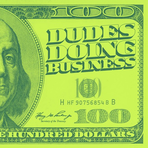 Dudes Doing Business's avatar
