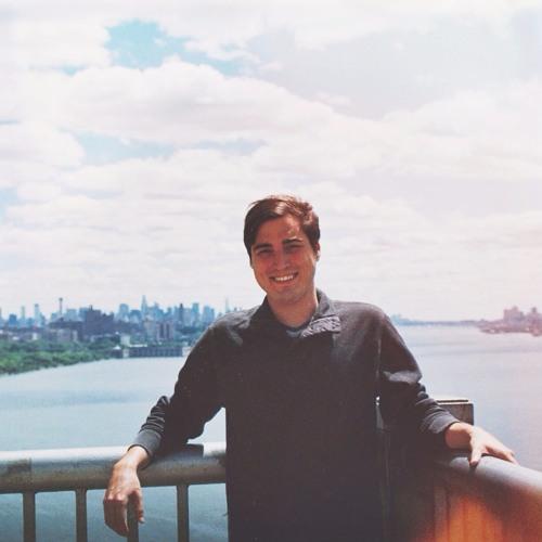 Austen Lameiras's avatar