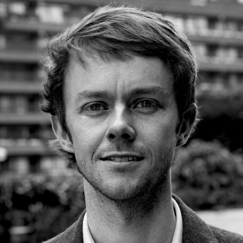 Martin Batchelar's avatar