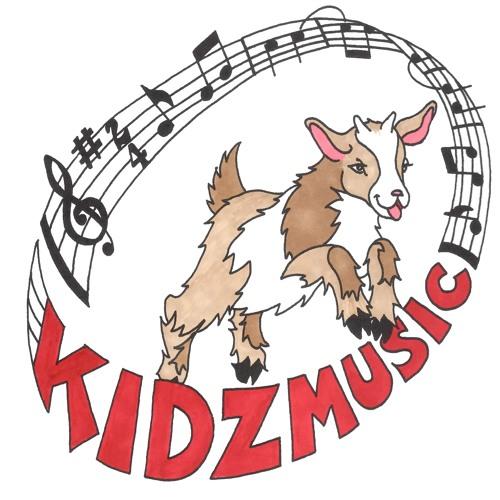 KidzMusic's avatar