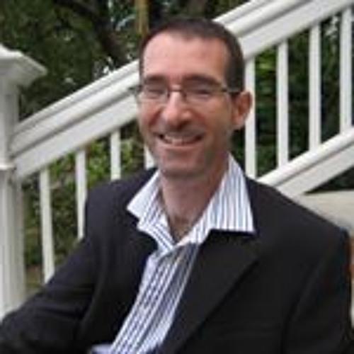 Stephen Kautz's avatar