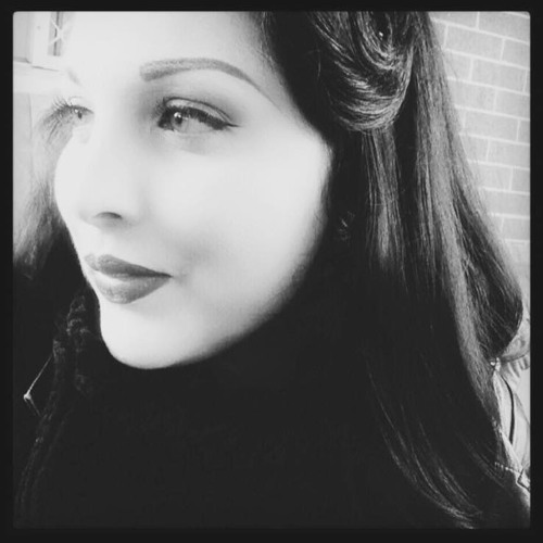 Claudia Zar's avatar