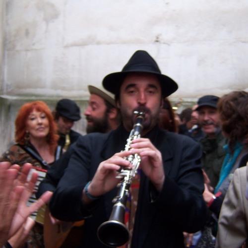 La Kabhala Band's avatar