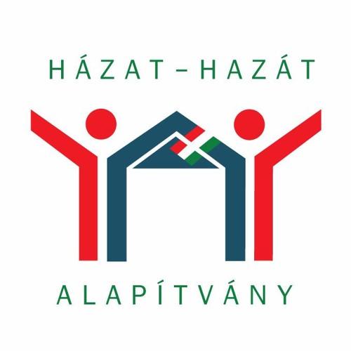 Házat-Hazát Alapítvány's avatar