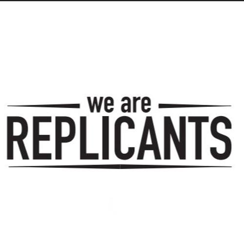 We Are Replicants's avatar