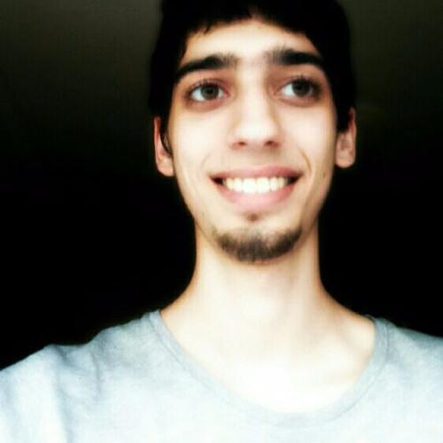 Sidney ArHam's avatar