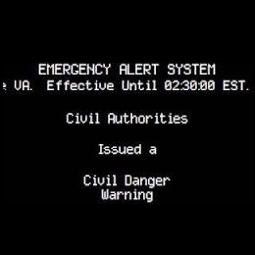 Emergency Alert System's avatar