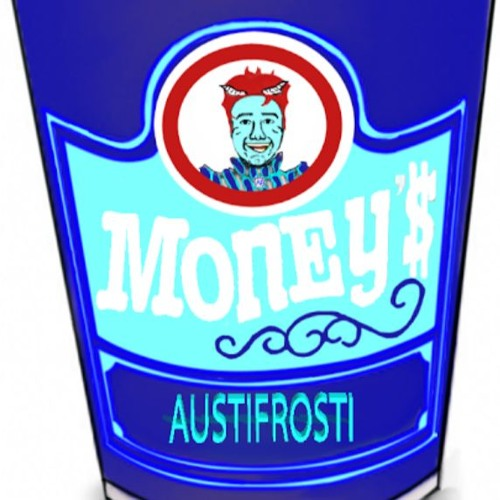 Austi Frosti's avatar