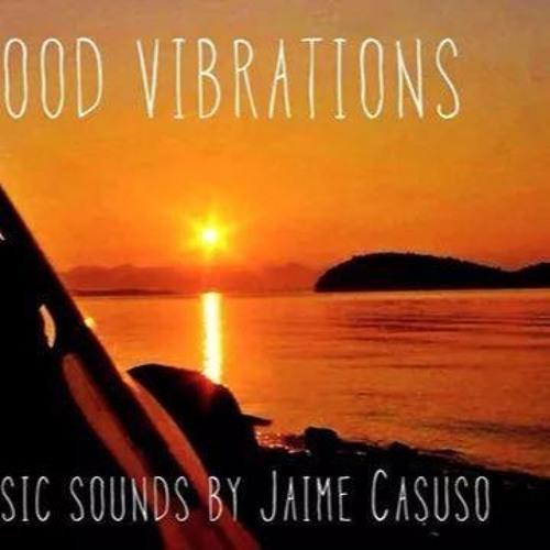Jaime Casuso's avatar