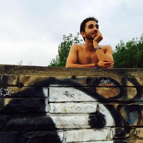 Mohamed Mousa 14's avatar