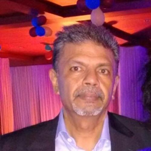 Vijayaseelan's avatar