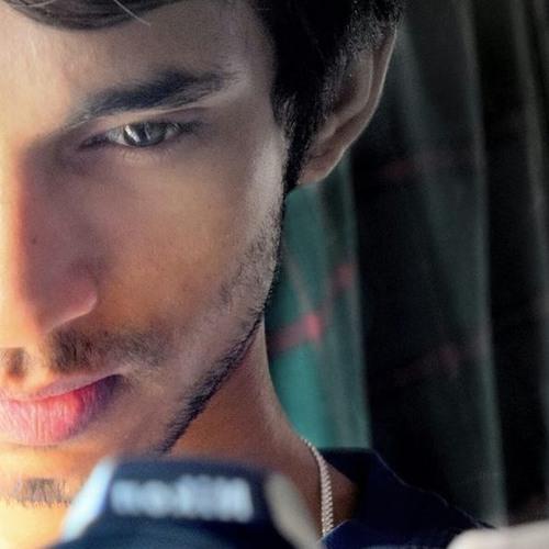 Sakkhor Chowdhury's avatar