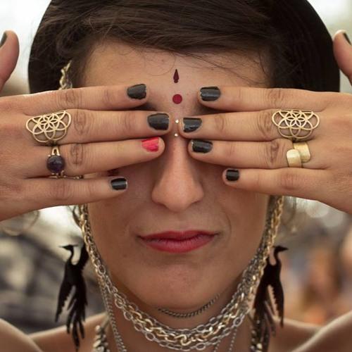 Parastu Naji's avatar