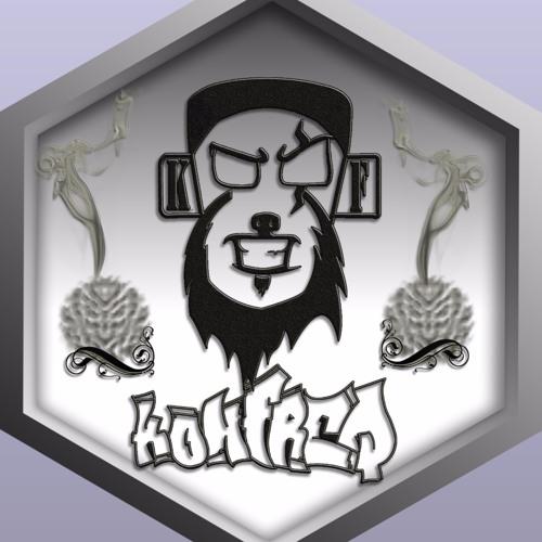 KONFLIKTING FREQUENCIES's avatar