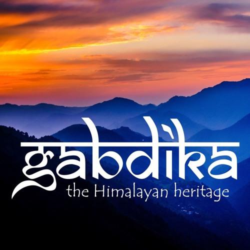 Gabdika's avatar