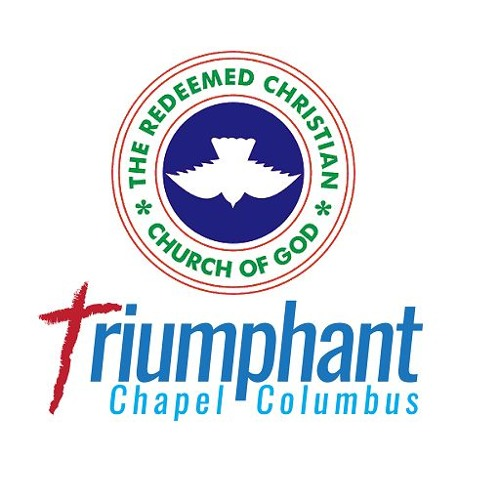 RCCG - Triumphant Chapel's avatar