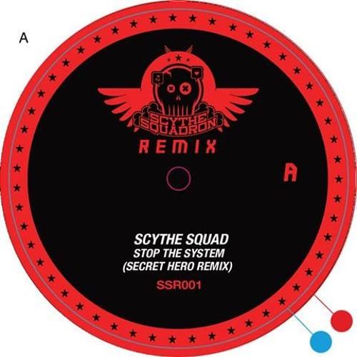Scythe 010 Osmo - Acid In My Mind
