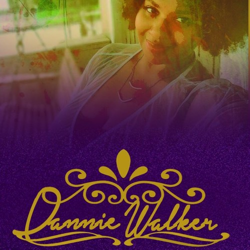Female: VoiceOvers and  DJ Drops By Dannie Walker's avatar
