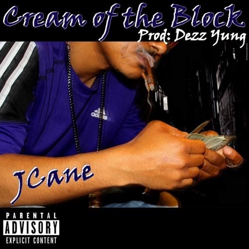 JCane Ft. Million Dollar $coe - No No