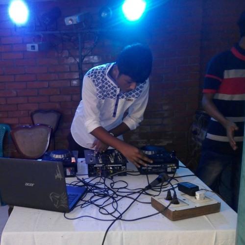 Deejay Shakib's avatar