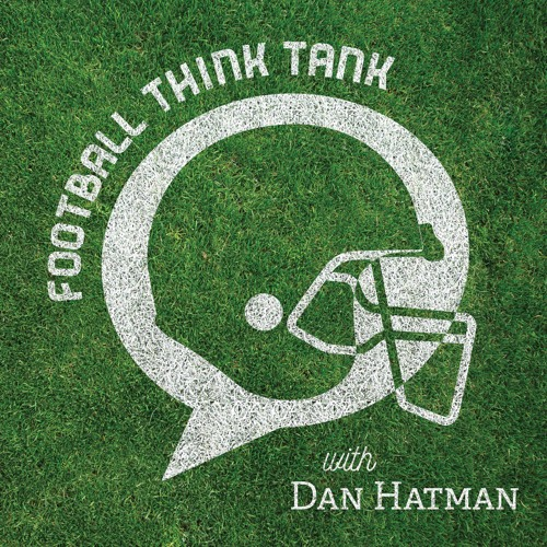 Football Think Tank Podcast's avatar