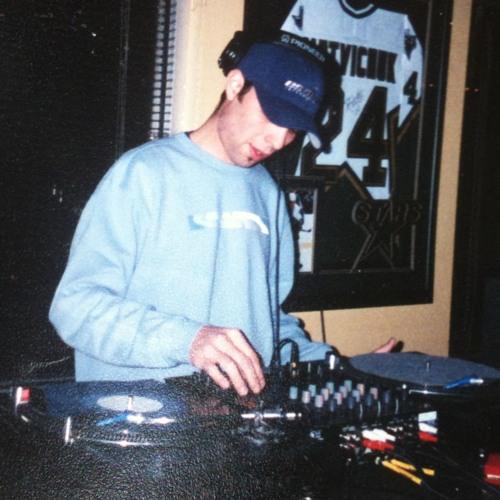DJ iCan's avatar