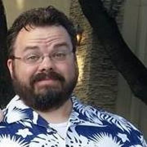 Paul Scofield's avatar