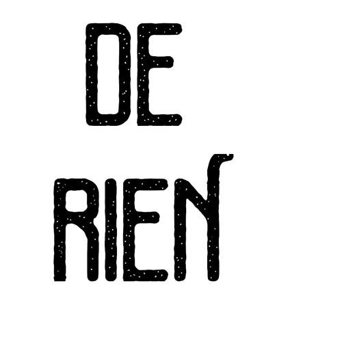DE RIEN's avatar