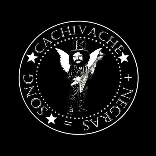 Cachivache+Negras=Song's avatar