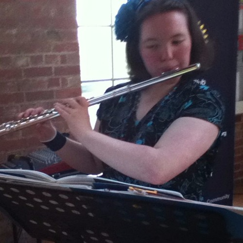 Katie Rose Fowler's avatar