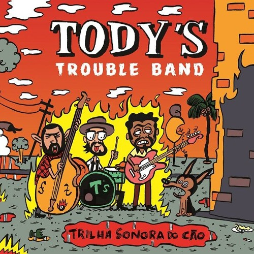 Tody's Trouble Band's avatar