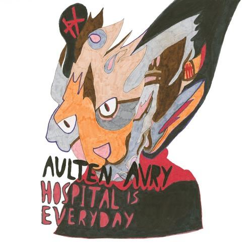 Aulten Avry's avatar
