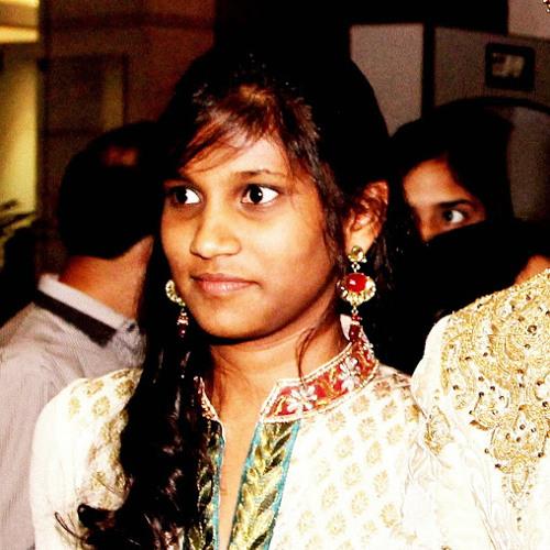 Arunika Jain's avatar