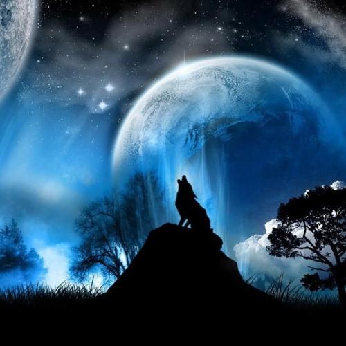 Moon Wolf's avatar