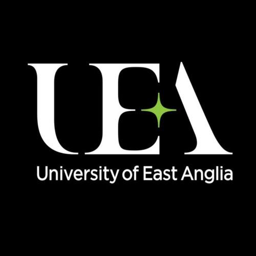 University of East Anglia's avatar