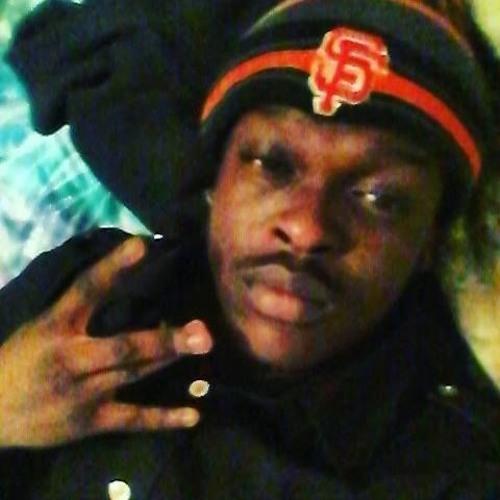 Tuxedo Black's avatar